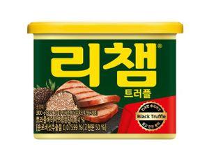 동원F&B, 트러플 넣어 만든 '리챔 트러플' 출시