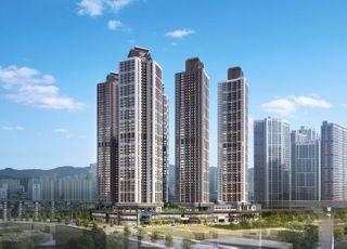 현대건설, 중구 최고층 랜드마크 '힐스테이트 도원 센트럴' 3월 분양