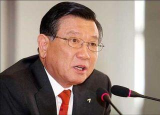 박삼구 전 금호 회장, 지난해 총 64억6800만원 보수로 챙겨