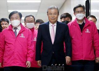 [총선2020] 마침내 출려한 김종인…'통합당 바람' 불러일으키나