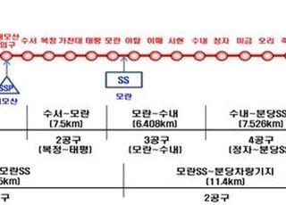 국토부, 2022년까지 수도권 7개노선 광역철도 노후시설 집중개량