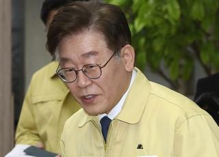 조국 감싸고 진중권 꾸짖은 이재명…차기 대선주자 3위 도약