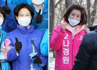 [총선2020] 샤이보수·부동층…동작을 여론조사 독해의 '키포인트'