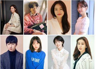 'SF8' 문소리·이동휘·이유영·하니 등 캐스팅 확정, 본격 촬영 돌입