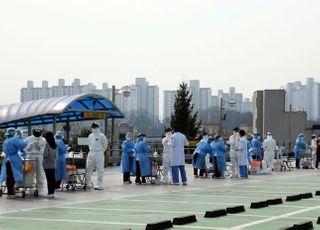 [코로나19] 의정부성모병원 2명 추가 확진…관련 확진자 18명