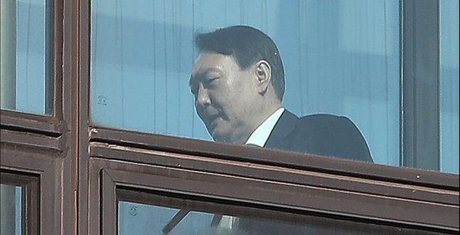 법치주의 파괴하는 윤석열 검찰총장 흔들기