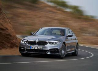 BMW 코리아, 520i M 스포츠 패키지 출시…6550만원