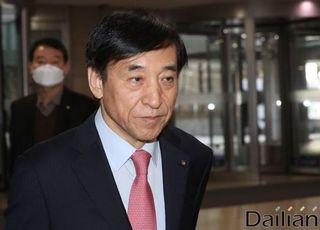 """[코로나19] 이주열 """"상황 악화 시 비은행 금융기관 대출 검토"""""""