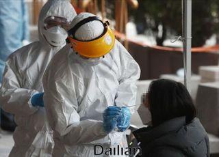 [코로나19] 병원 집단감염 지속…제2미주 147명·의정부성모 22명