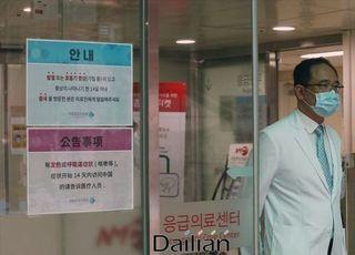 [코로나19] 수도권 환자, 신규환자 절반 육박…74일만에 1만명 넘어서