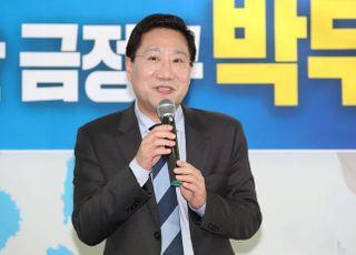 [총선2020] '文복심' 양정철, 열린민주당 김의겸·최강욱 연일 저격