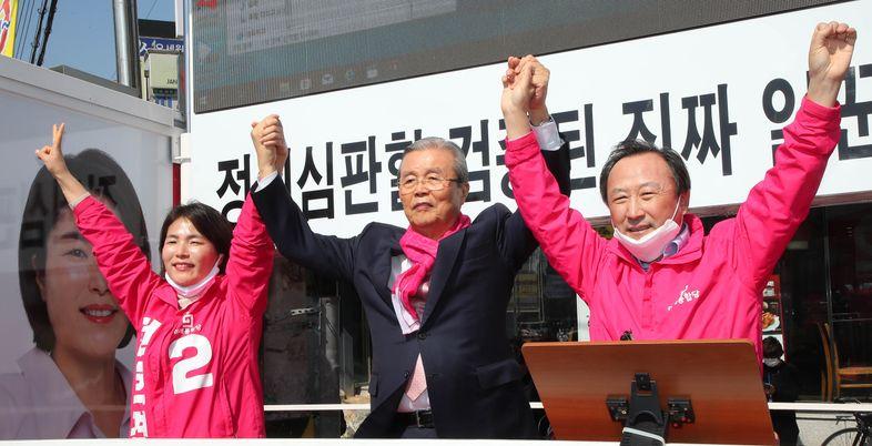 [총선2020] 김종인이 20대 국회서 제일 관심 가진 의원은 누구?