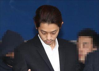'성매매' 정준영에 벌금 100만원…집단 성폭행 사건과 별개