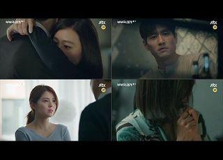 '부부의 세계' 김희애 반격 시작…시청률 14% 돌파