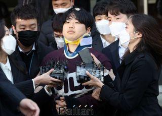 '박사방' 조주빈 주말 소환…공범역할·범행실행 등 '집중추궁'