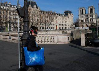 """[코로나19] 프랑스, 대입자격시험 바칼로레아 취소...""""다른 평가로 대체"""""""