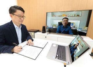 KT, 태국에 IPTV 서비스 수출…240억 규모