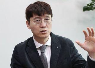 """[총선2020] 김웅 """"코로나 사태, 임진왜란 떠올라…의병이 수습하고 임금은 자화자찬"""""""