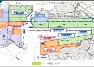 부산항 자유무역지역 확대…283만㎡, 최대 규모