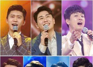 '미스터트롯' 김호중, 결국 개별 활동 결론…나머지 6인 매니지먼트