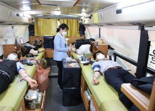 [코로나19] 웰컴금융그룹, 임직원 대상 '생명나눔 헌혈캠페인' 실시