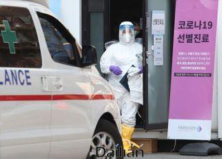 [코로나19] 서울 누적 확진자 570명…해외 접촉 208명