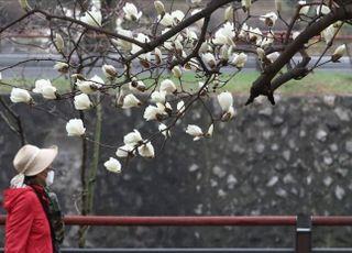 [내일날씨] 서울 낮 최고 18도…강원 영서 한때 비