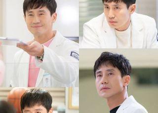신하균, 9년 만에 의학드라마 '영혼수선공' 출연
