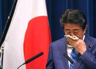 아베, 도쿄 등 7개 지역 '긴급사태' 선언…내달 6일까지 효력