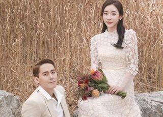 """김상혁-송다예, 결혼 1년 만에 파경…""""마음 무거워"""""""