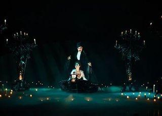 '오페라의 유령' 월드투어, 공연 중단 일정 22일까지 추가 연장