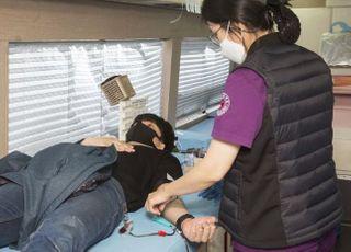 [코로나19] 코오롱그룹, 전국 사업장서 '헌혈 캠페인' 진행