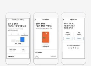 현대카드, AI 분석 맞춤형 컨설팅 '소비케어' 서비스 출시