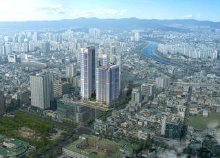 현대건설, '힐스테이트 동인 센트럴' 4월 분양 예정