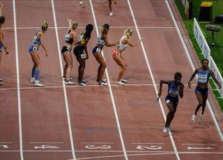 '도쿄올림픽 영향' 세계육상선수권 1년 연기...2022년 메가스포츠 릴레이