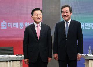 [총선2020, 구글은 알고 있다①] '정치 1번지' 이낙연 VS 황교안은 '박빙'