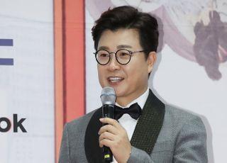 김성주, 13년 동고동락한 매니저와 새 출발…장군엔터 1호 연예인