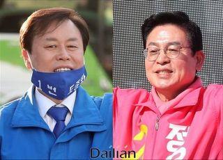 [총선2020] 김양희, 정우택 선대위 합류…도종환과 공방 '격화'