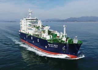 '12조' LNG선 프로젝트 무산 위기…조선사 수주 '빨간불'