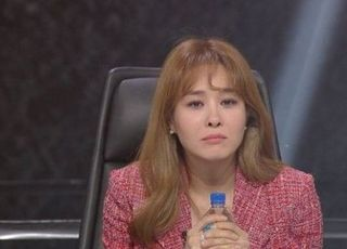'팬텀싱어3' 옥주현, 녹화 도중 눈물 흘린 사연