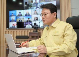 김광수 회장 연임 확정…농협금융 1년 더 이끈다