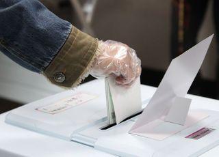 [총선2020 사전투표] 오후 4시 기준 9.74%…역대 최고 투표율