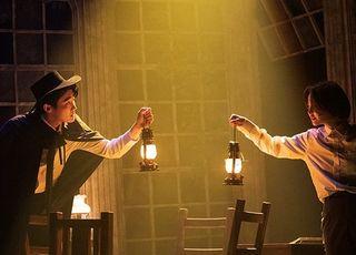 [D:백스테이지] 칼 융과 헤세의 역사적 만남과 '데미안'