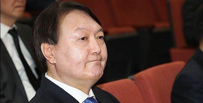 檢 '윤석열 총장, 검언유착 의혹 진상규명 의지 확고'…각종 논란 일축