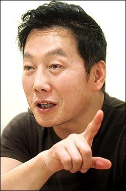정봉주 전 민주당 의원.ⓒ데일리안 박항구 기자