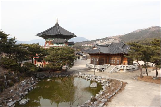 한국고건축박물관 ⓒ 이정화