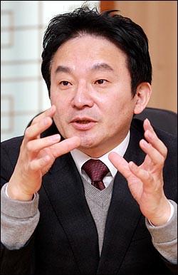 원희룡 제주도지사. ⓒ데일리안 박항구 기자