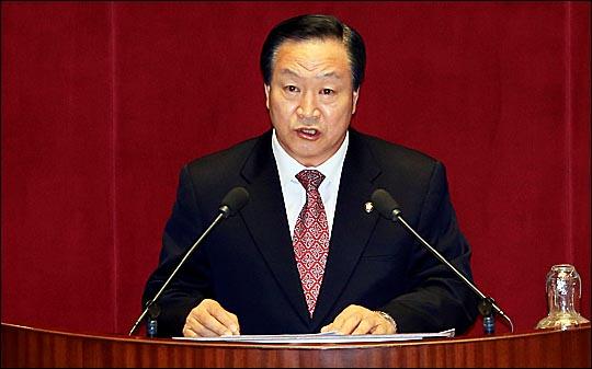한기호 새누리당 의원 ⓒ데일리안 홍효식 기자