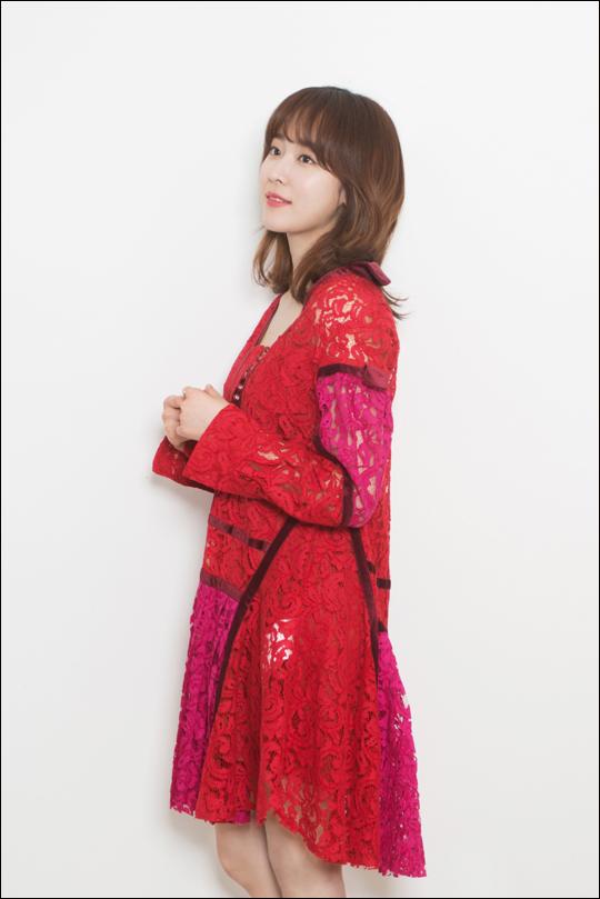 배우 서현진은 tvN