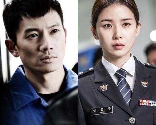 지성은 21일 종영한 SBS 월화드라마